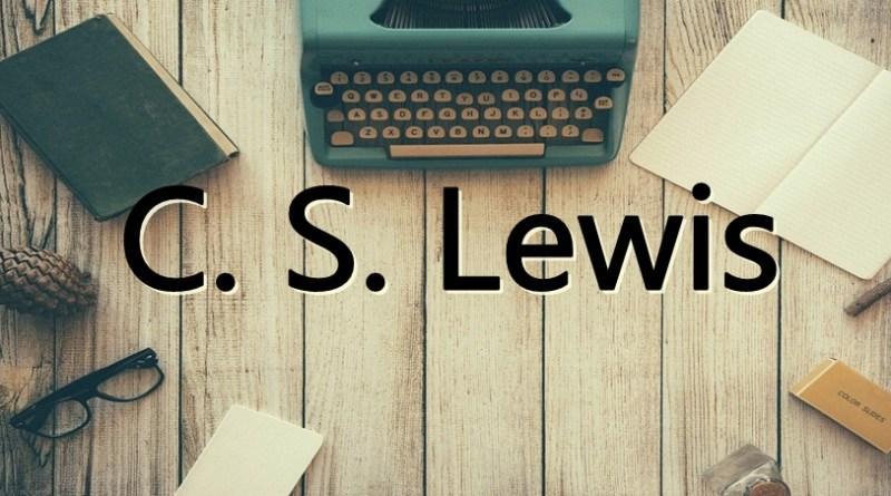 16 Livros De C S Lewis Gratuitos Para Download Online Cursos