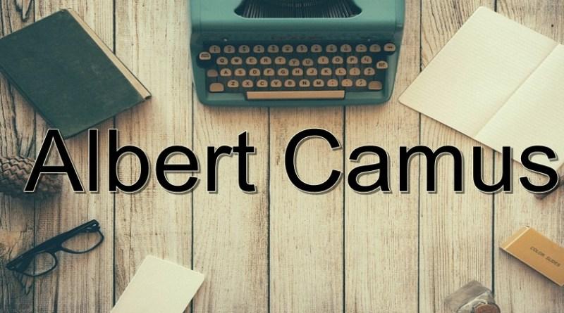 07 Livros Em Pdf De Albert Camus Para Baixar Online Cursos Gratuitos