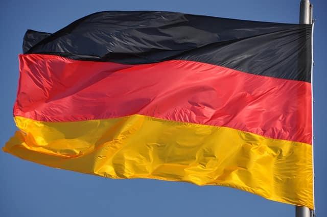 Apostilas de Alemão