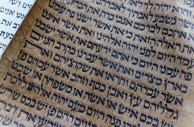DE HEBRAICO BAIXAR APOSTILAS