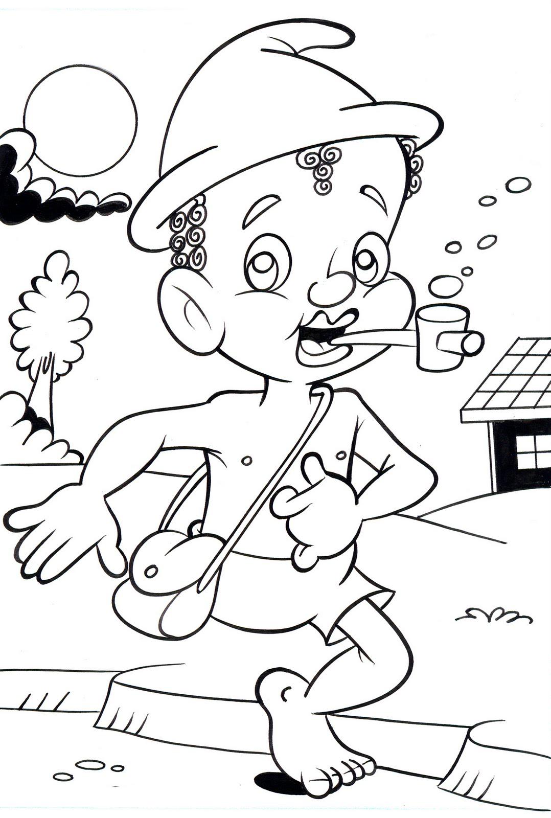 20 Desenhos Do Saci Perere Para Imprimir E Colorir Online Cursos