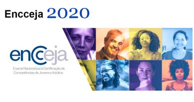 12 Apostilas Encceja 2020 para Baixar em PDF – Ensino Médio e Fundamental