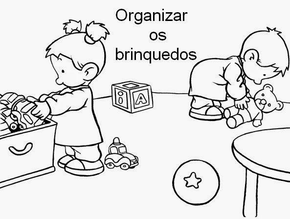 14 Regras Para Sala De Aula Para Imprimir Educacao Infantil