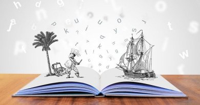 Site Disponibiliza 48 Livros Infantis em Inglês para Baixar em PDF