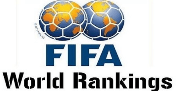 FIFA Monthly Ranking   Nigeria Retains 41st Position