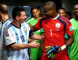 Super Eagles Squad For Argentina Friendly Match