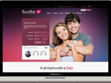 Dating Software and How To Start a Dating Website