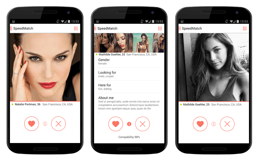 Polyamorous dating app uk