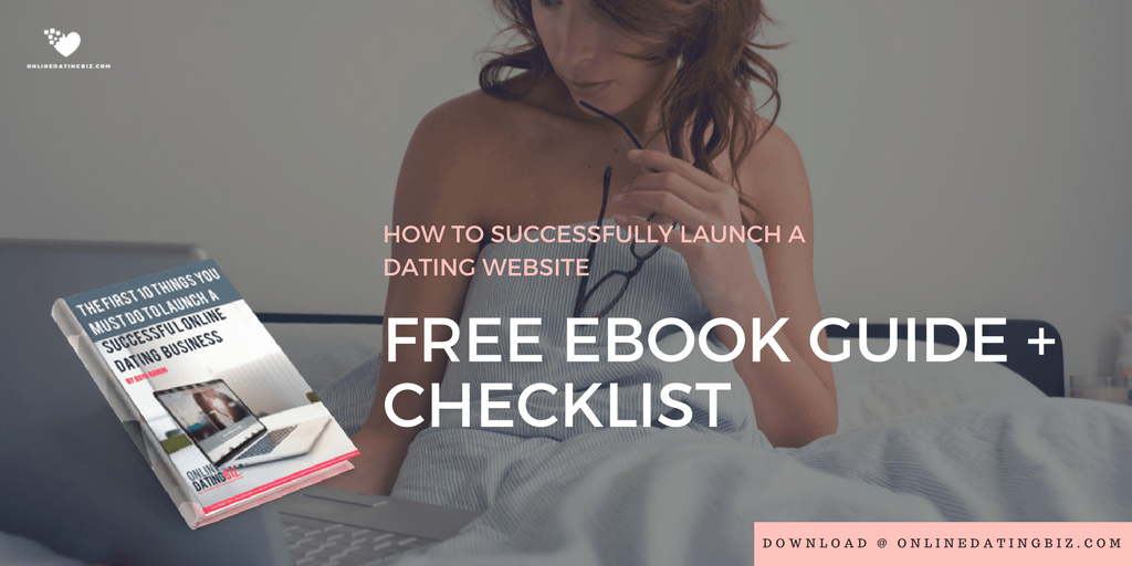 Tips voor online dating websites