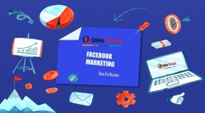 Create a shareable post on Facebook