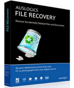 Auslogics File Recovery 9.5.0.1 Crack + Activation Code 2020 Full Version
