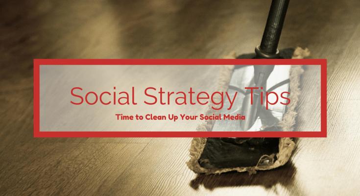 Social Stragetgy Tips