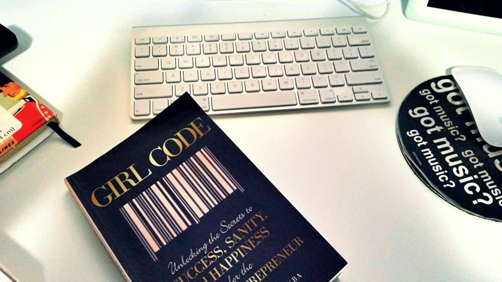 girl code unlocking the secrets pdf