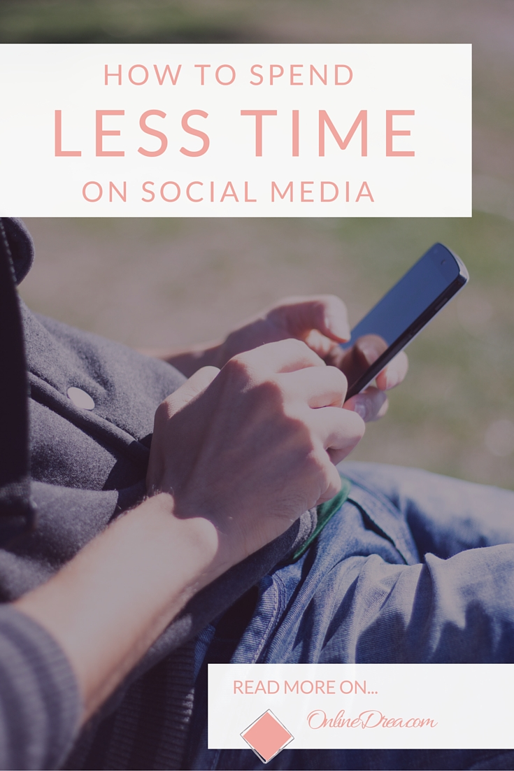 How to Maximize Your Time on Social Media