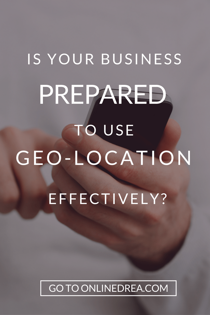 How to Make Your Business Ready for Geo-Location