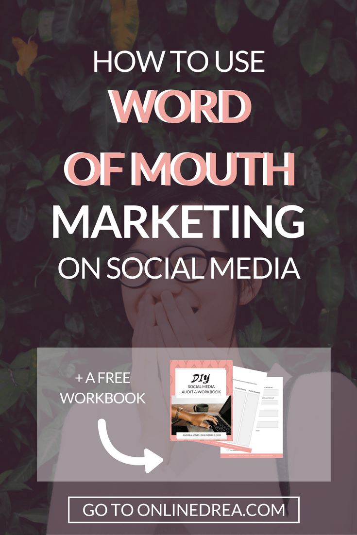 How to Use Word-of-Mouth Marketing on Social Media