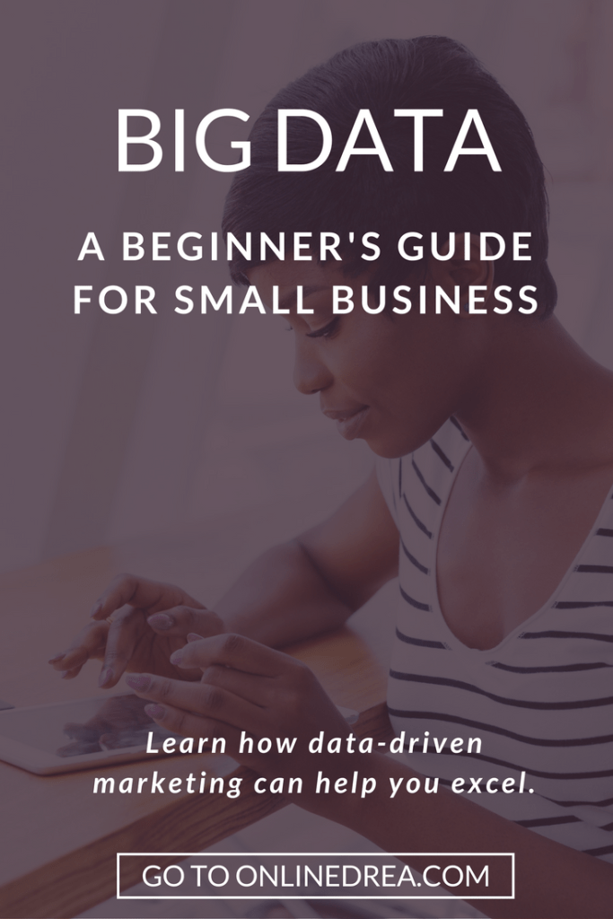 How to Make Data-Driven Marketing Work for Your Small Business