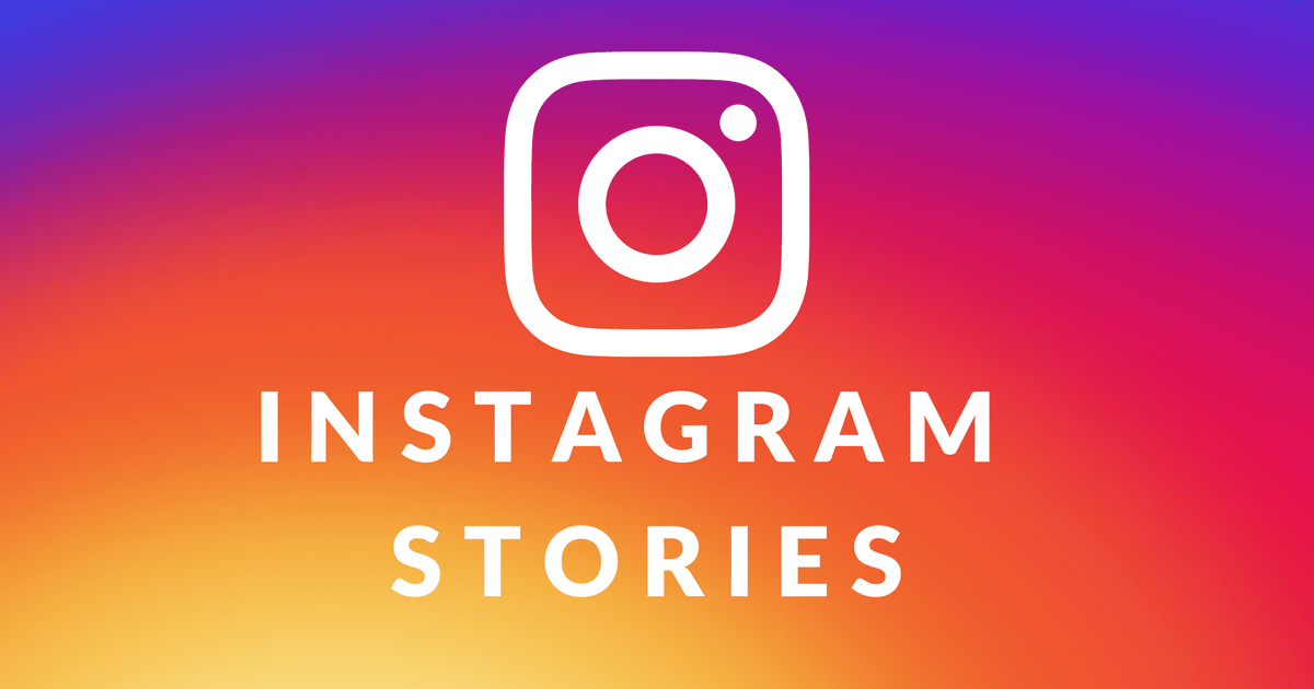 What are Instagram Stories