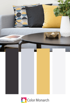 CM Paint color for interior design inspiration