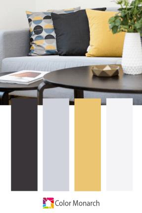 CM Paint color for interior design inspiration