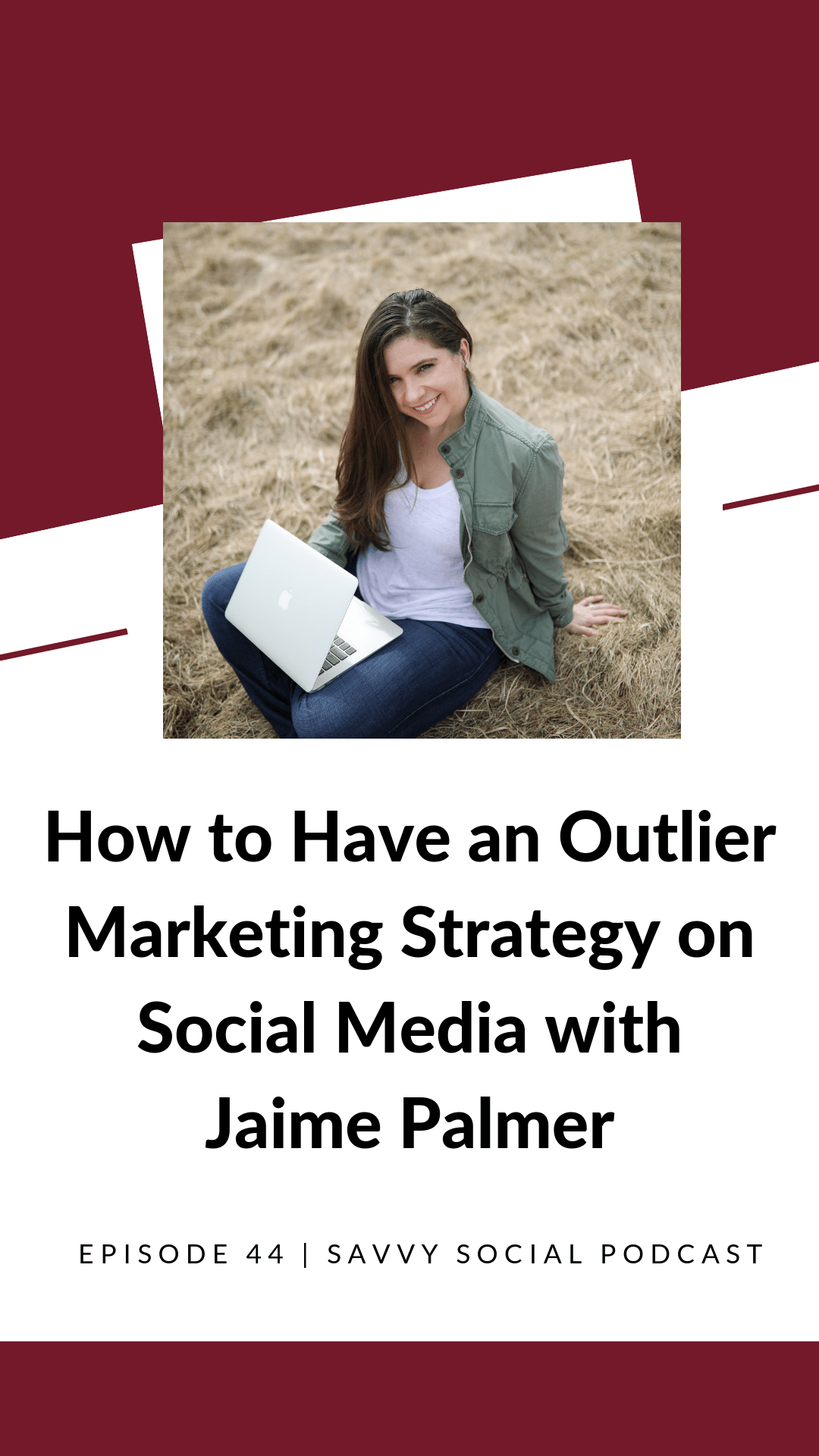 Whether you're a solopreneur or working with a team, Julia Palmer, Digital Business Strategist & Coach,  shares super simple and valuable ways to up level your marketing game!