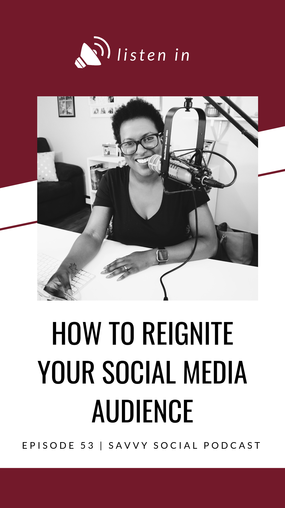 How to Reignite your Social Media Audience