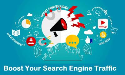 Boost Your Search Engine Traffic