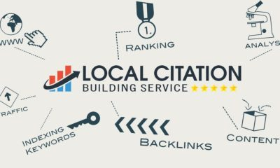 local business listing services