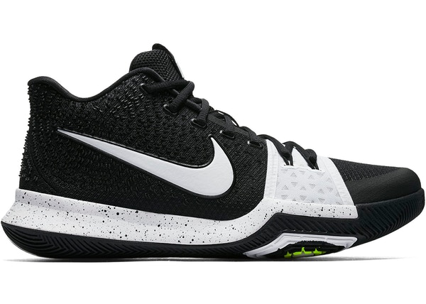 Nike Men's Kyrie 3 basketball shoes for outdoor use