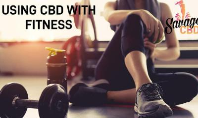 CBD with Fitness