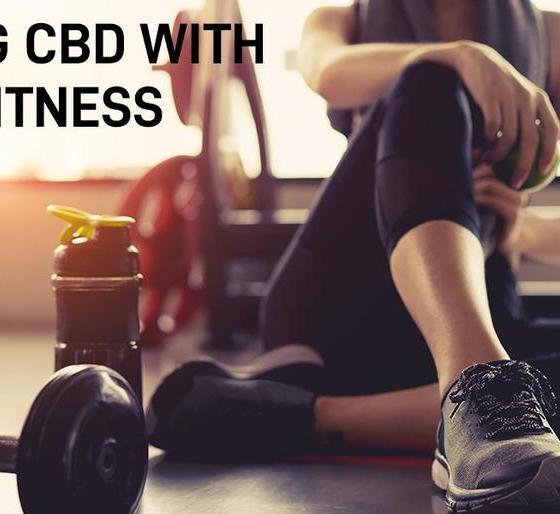 CBD with Fitness