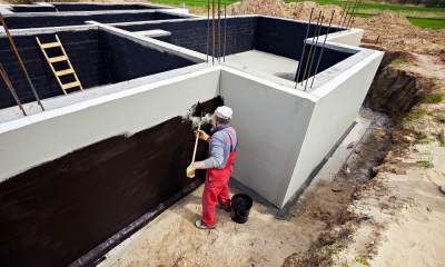 Construction Waterproofing