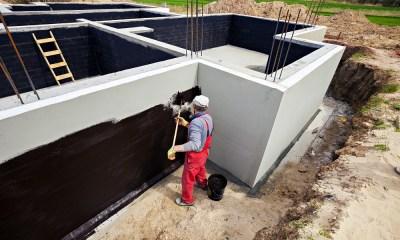 Construction Waterproofing