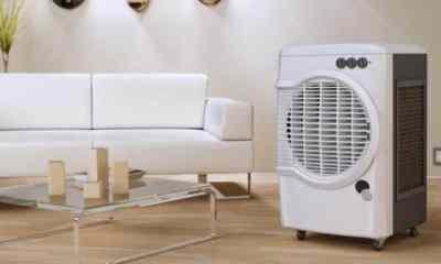 Air Cooler on EMIs