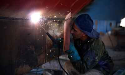 welding elec
