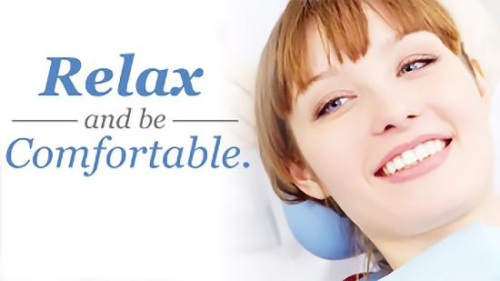 Top 5 Advantages of Choosing Sedation Dentistry 1