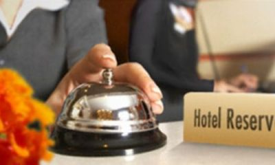 4 Ways To Improve Your Hotel Business With Competitive Benchmarking