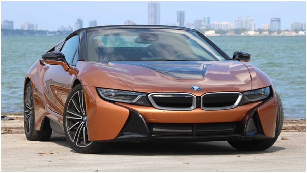 8 Awesome Design Cars that You Can't-Miss to See 2