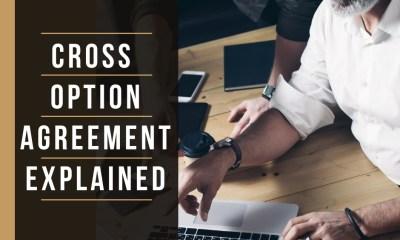 Cross Option Agreement