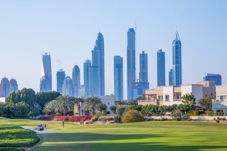 5 Most Sought After Family Friendly Communities In Dubai 1