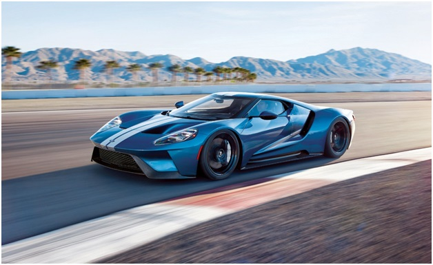 8 Awesome Design Cars that You Can't-Miss to See 1