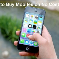 How to Buy Mobiles on No Cost EMI From Flipkart