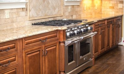 oven repair in Washington DC