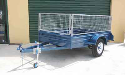 Heavy-Duty-Box-Trailers-With-Cage-1