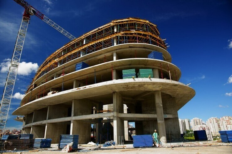 foundation structural engineer Houston