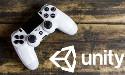10 Fundamentals of the Unity 3D Game Development Software