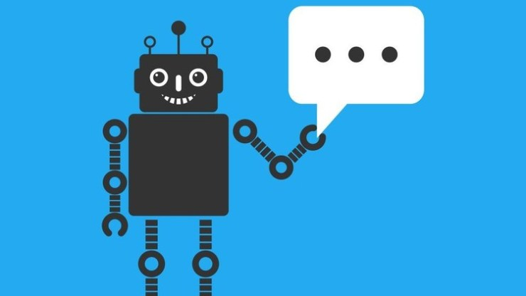 Machine Learning Chatbots