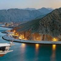 Musandam Dibba Oman Inclusions
