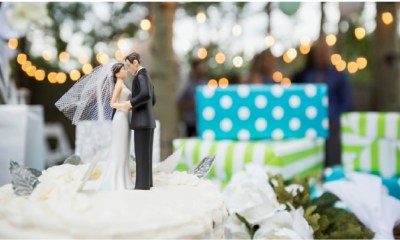 7 Awesome Wedding Gifts and Flowers for a Christmas Honeymoon