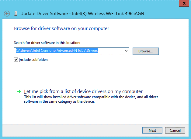 Steps to Install the Missing Drivers in Windows PC 6
